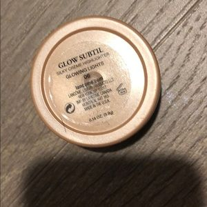 Lancome glowing lights 06 highlighter